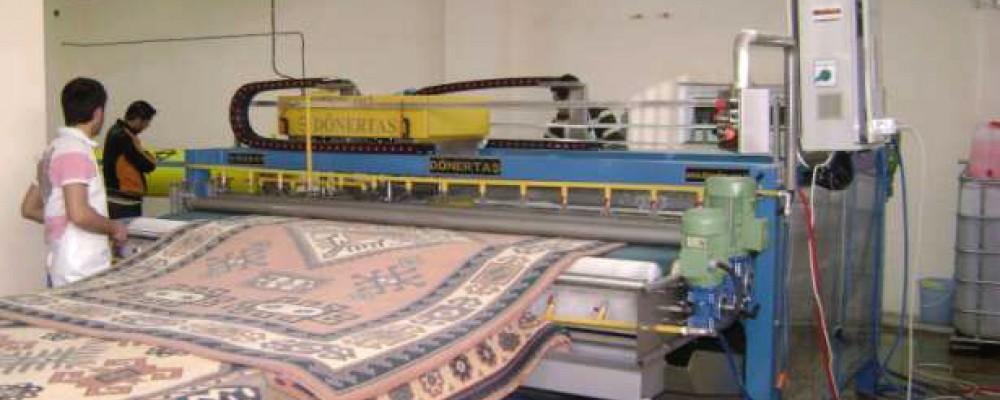 Химчистка ковров и ковровых покрытий Одесса